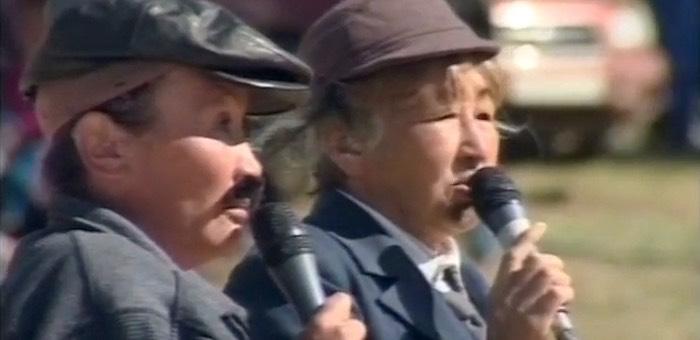 Впервые в Горно-Алтайске пройдет тастаракай-шоу