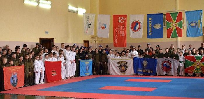 Чемпионат по всестилевому каратэ прошел в Горно-Алтайске