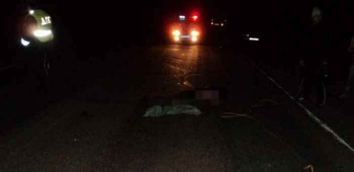 ДТП с участием полицейского: по версии силовиков, женщину ранее сбила другая машина