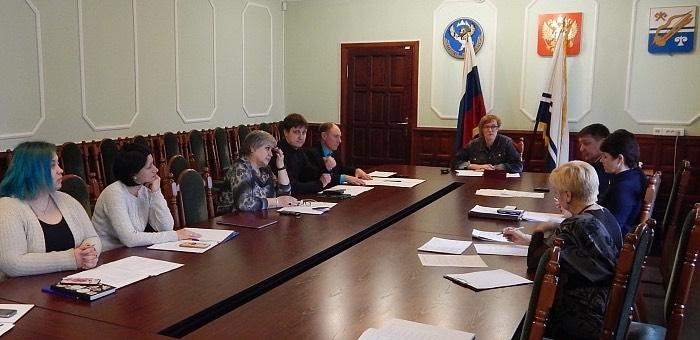 Новый созыв совета общественных организаций Горно-Алтайска приступил к работе