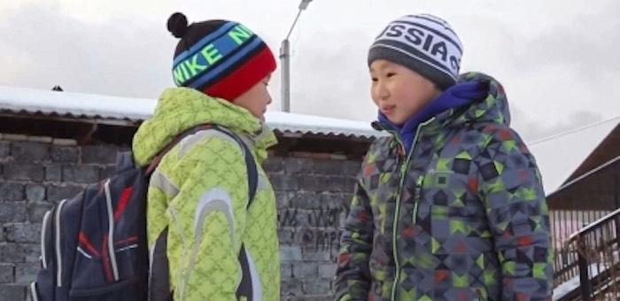 Третьеклассник спас товарища, провалившегося под лед