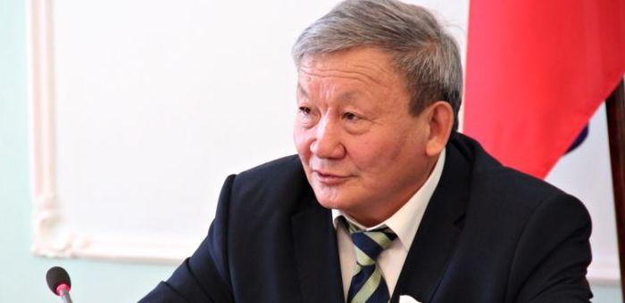 Спикер Госсобрания поблагодарил волонтеров путинского штаба