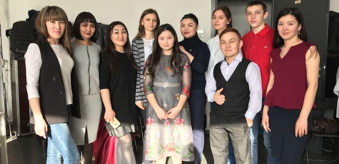 Делегация Республики Алтай побывала на форуме «Россия – страна возможностей»