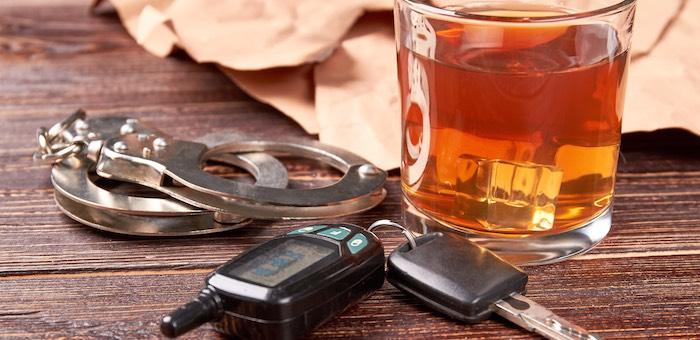 В Республике Алтай сегодня пройдет рейд по выявлению пьяных водителей