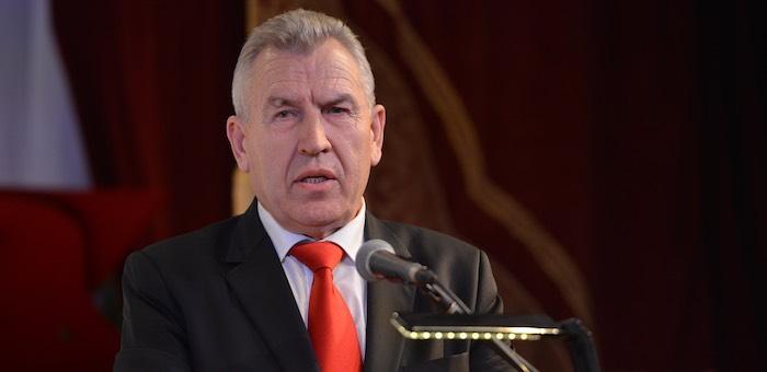 Главный федеральный инспектор Александр Завьялов ушел в отставку