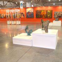 Картины семи алтайских художников отобраны для участия в выставке «Россия XIII»
