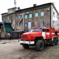 Пожар в «ЦУМе»: подробности, фото, видео и предварительная версия
