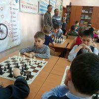 Определены победители республиканского шахматного турнира среди школьников
