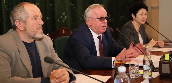 Совещание с представителями турбизнеса прошло в Горно-Алтайске