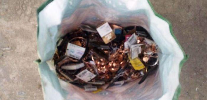 В Кош-Агаче из ювелирного магазина украли 400 изделий на 4 млн рублей