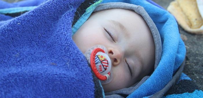 Более 300 детей родились на Алтае в марте