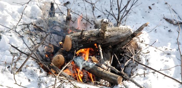 В Горном Алтае установят особый противопожарный режим