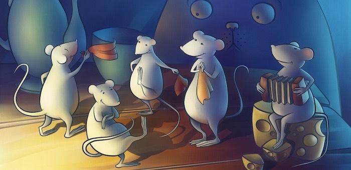 Кот из дома — мыши в пляс. Криминалом закончилась вечеринка по случаю отъезда родителей