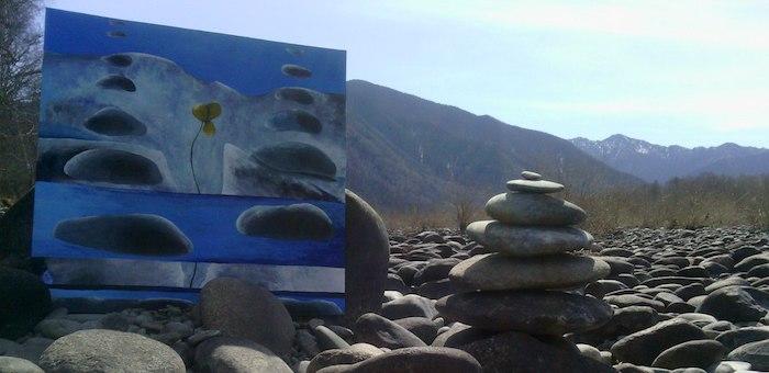 В Горно-Алтайске открывается выставка «По краям материка»