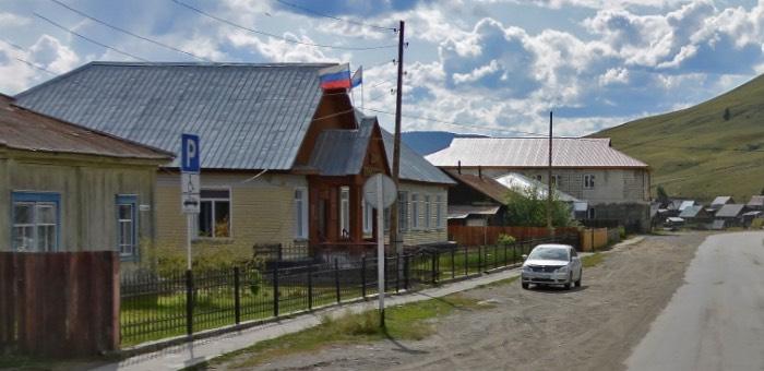 Улаганскому чиновнику дали условный срок за подлог и причинение ущерба бюджету