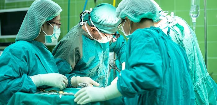 В Республиканской больнице провели сложную операцию по удалению опухоли