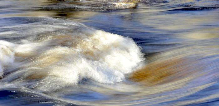 В связи с потеплением гидрологическая обстановка на Алтае может осложниться