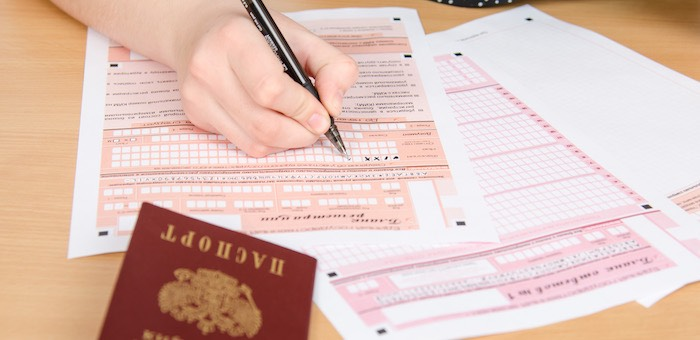 ЕГЭ стартовал в Республике Алтай