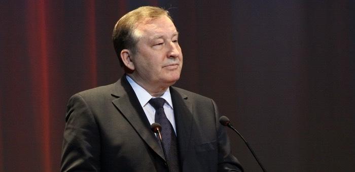 Губернатор Алтайского края ушел в отставку