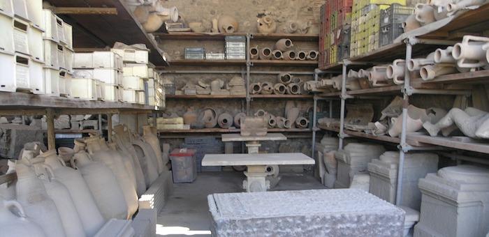 Депозитарий для археологических находок построят в Республике Алтай