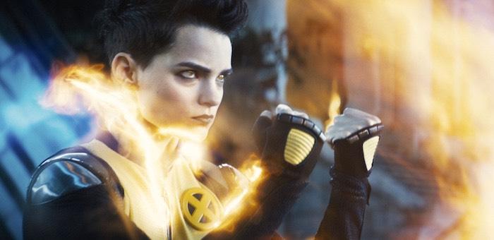 Нашествие «супергероев»: вслед за «Мстителями» захватить экраны готовится «Дэдпул-2»