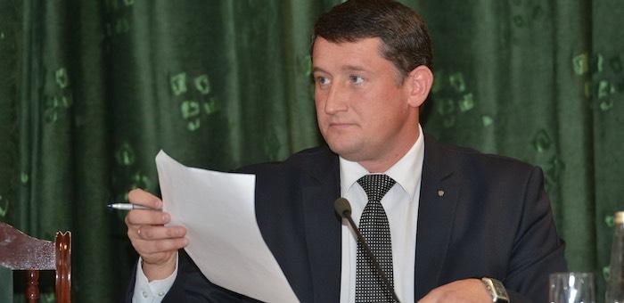 Чойские депутаты не стали критиковать Маргачева за провальные итоги прошлого года