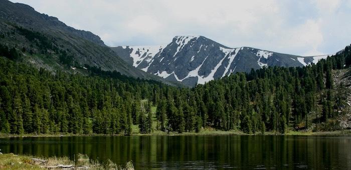 Минприроды обязали установить границы водоохранной зоны на Каракольских озерах