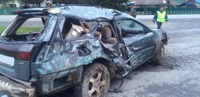 Переоценили силы: нетрезвые водители поломали автомобили и покалечили себя