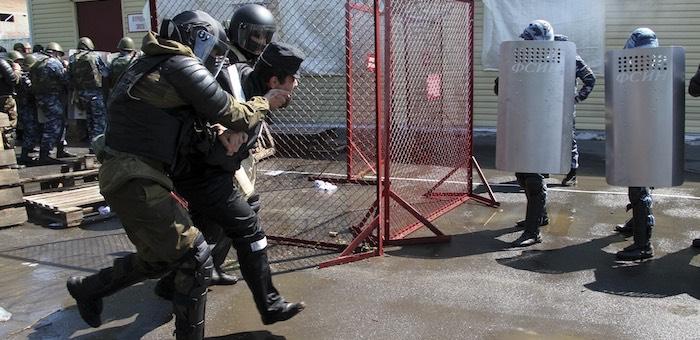 Зачинщики бунта в СИЗО предстанут перед судом