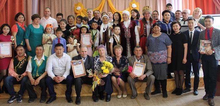 В Республике Алтай определены победители конкурса «Семья года»