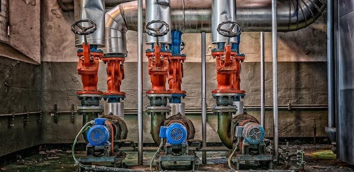График отключения горячей воды в Горно-Алтайске