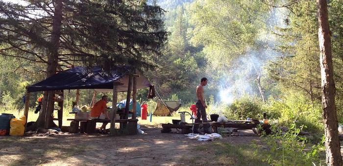 Проект «Чистая река» получил грант Росмолодежи