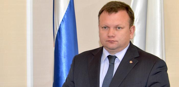 Министр внутренних дел получил звание генерал-майора полиции