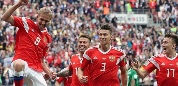 Александр Бердников признался, что «заказал» победу российской сборной духам алтайских гор