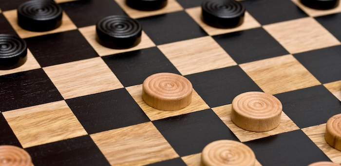 Подведены итоги второго детского фестиваля по русским шашкам