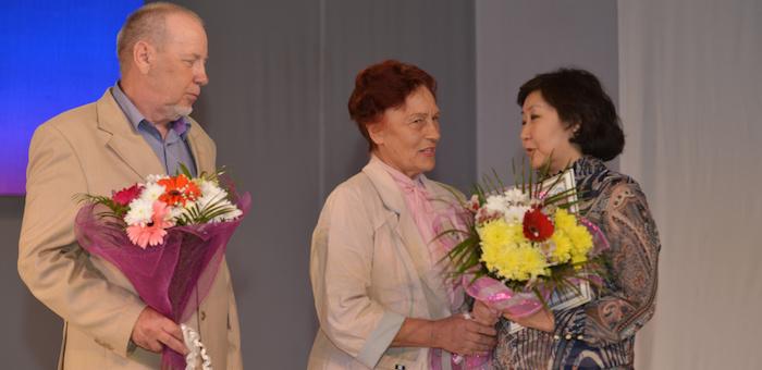 Три гинеколога и лор стали победителями ежегодного конкурса профессионального мастерства