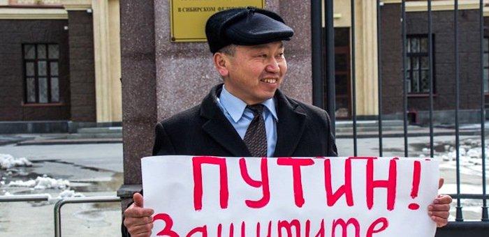 Айдар Кудирмеков попросил политического убежища в Киеве – СМИ