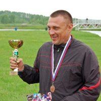 Команда из Республики Алтай стала призером чемпионата Сибири по спорту сверхлегкой авиации