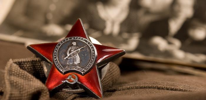 Комсомолка из Ойрот-Туры была ранена и контужена, но продолжила службу