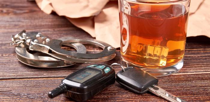 За «пьяное» вождение суд лишил жителя Кызыл-Озека прав