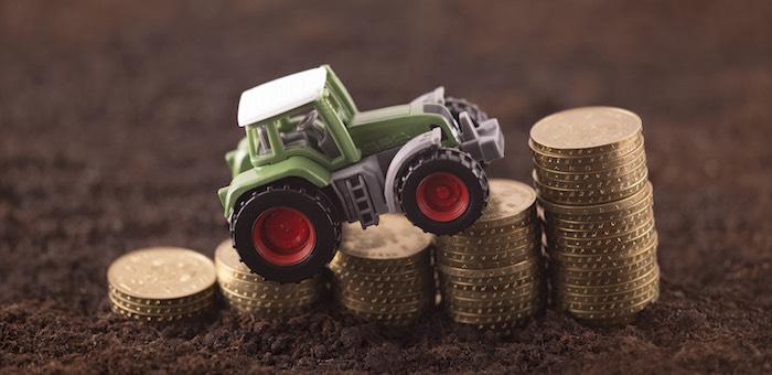 872 фермера получили субсидии с начала года