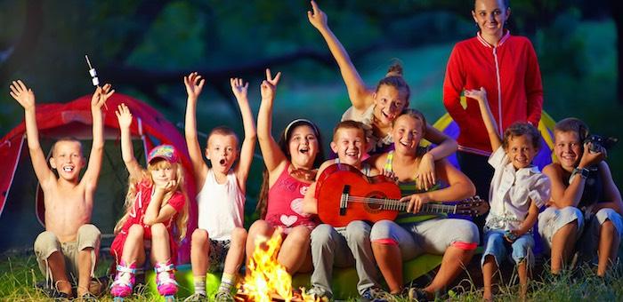 Почти 8 млн рублей выделено из бюджета Горно-Алтайска на летний отдых детей