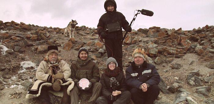 Проект фильма «Аргымак» занял второе место на смотре дебютантов Шукшинского фестиваля