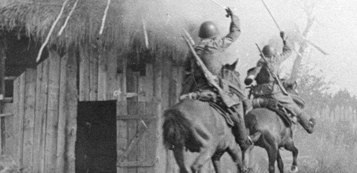 От Маймы до Берлина: героический путь разведчика Корчуганова