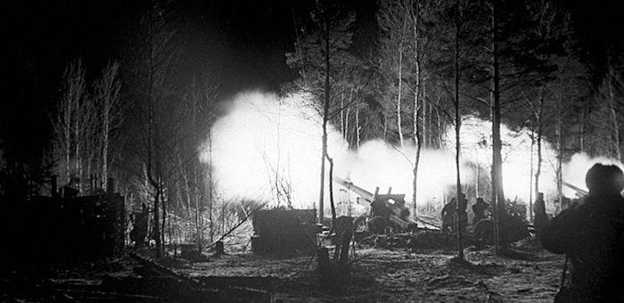 Бесстрашный алтайский солдат в боях за старорусскую землю