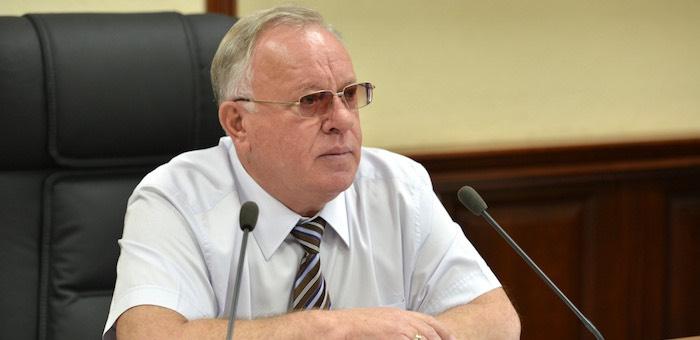 Политологи отметили укрепление позиций Александра Бердникова