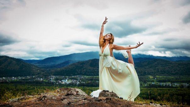 На Алтае завершился конкурс «Леди Евразия»