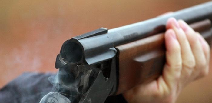 Ревнивый мужчина, застреливший свою возлюбленную, получил 12 лет строгого режима