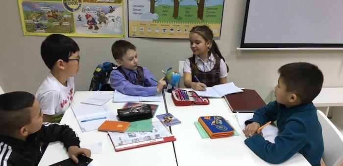 «Классика» приглашает. 10 сентября начинаются занятия в школе дополнительного образования «Классика»