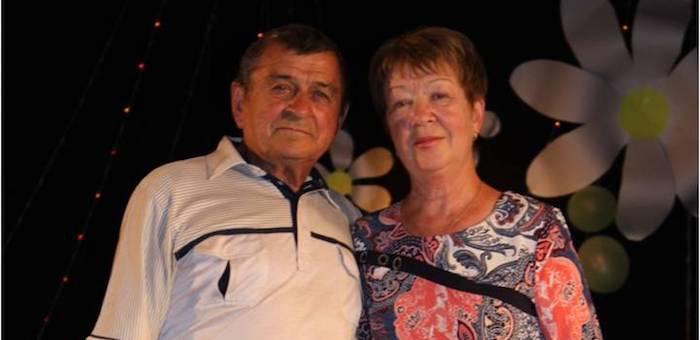 Семья Васиных из Чемальского района победила в конкурсе «Золотая семья России»